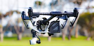 US Military to bring down drones