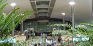 Dubai Airport (Image crdit Pixabay/Credendo)