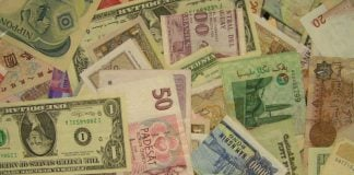 Foreign Currency Image credit Freeimages/Marcus Jump