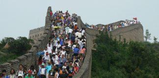 Great Wall of China (Image credit Pixabay/MrBin)