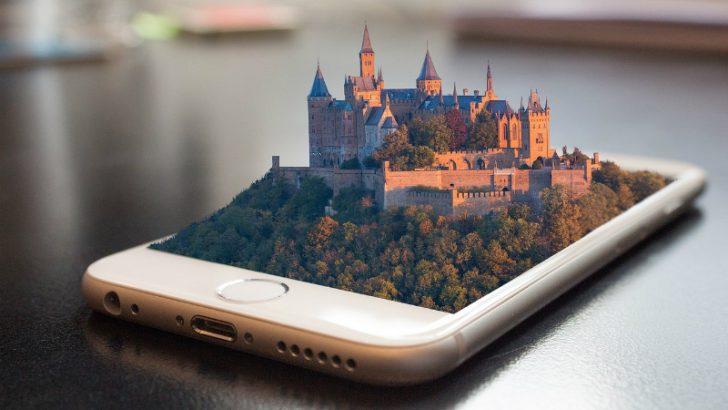 Smartphones (https://pixabay.com/en/mobile-phone-smartphone-3d-1875813/)