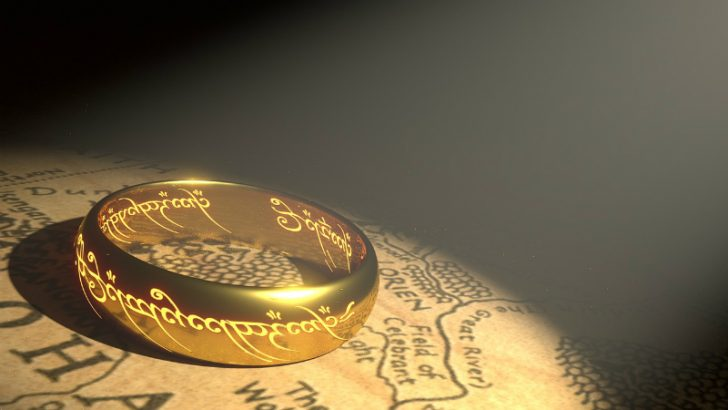 One Ring to rule them all, Image credit Pixabay/Eric_Stein