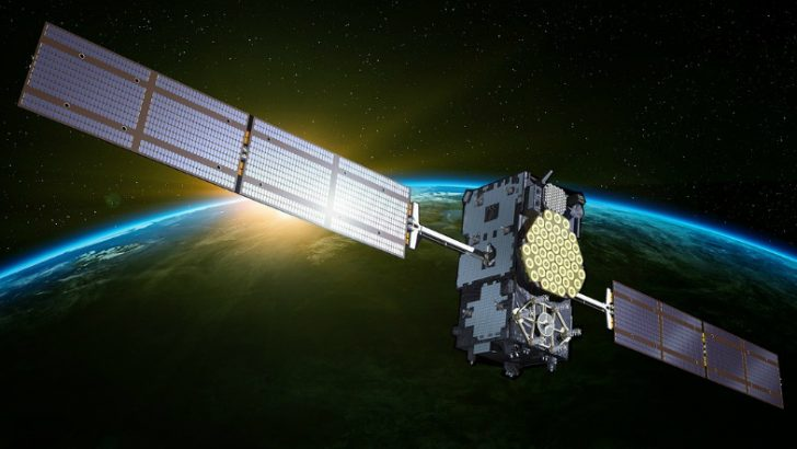 Blockstream Satellite brings global BTC access