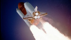 Rocket, Space Shuttle Image credit PIxabay/NASA Imagery