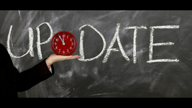 SAP S/4HANA update released