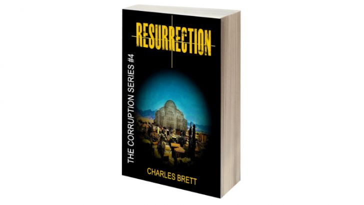 RESURRECTION – a review