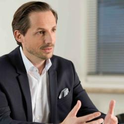 Christoph Kull, regional vice president, DACH region at Workday. (Image credit Linkedin)