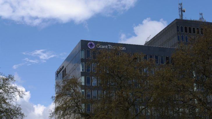 Grant Thornton UK LLP deepens Unit4 relationship