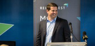 Brian Murphy, CEO Reliaquest (Image credit Reliaquest)