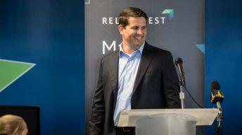 Business Leader Interview Brian Murphy, Reliaquest CEO