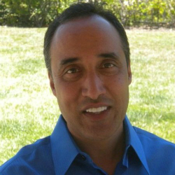 Raj Sabhlok, President ManageEngine and Zoho Corporation (Image source linkedin)