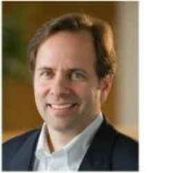 Rich Wilson, senior vice president of product development for ADP DataCloud (image credit Linkedin)
