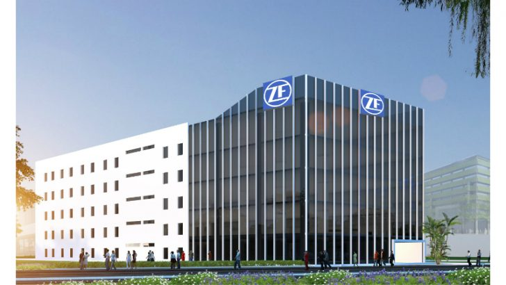 ZF renews with SAP cloud solutions