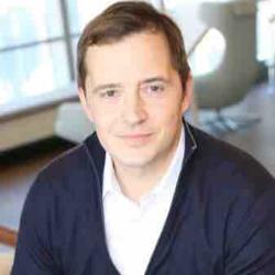 Carsten Thoma, president and cofounder of SAP Hybris (Source Linkedin)