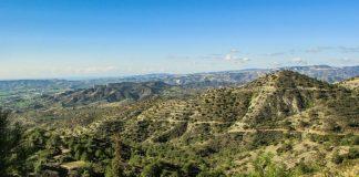 Troodos, Cyprus (https://pixabay.com/en/cyprus-troodos-landscape-mountains-1187716/)