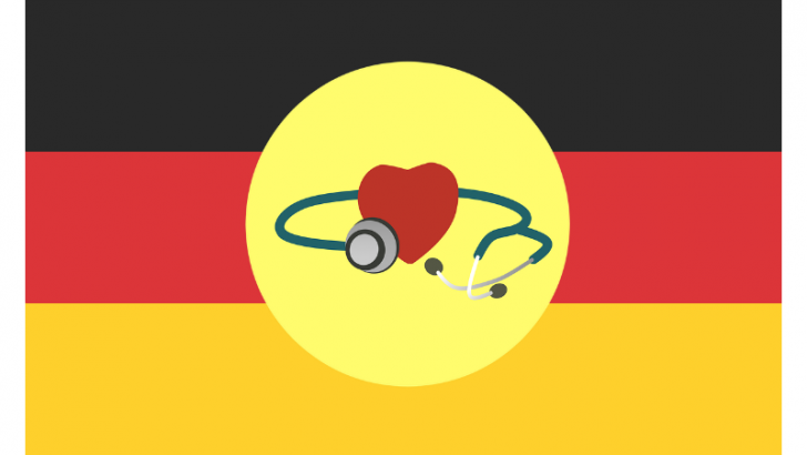 Healthcare: How cloud could really take off in Germany
