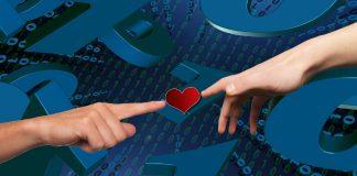 Matrix, communication Image credit Pixabay.Geralt