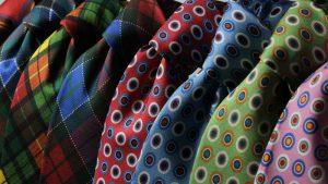 Neckties Image credit pixabay/Fulvio_tognon