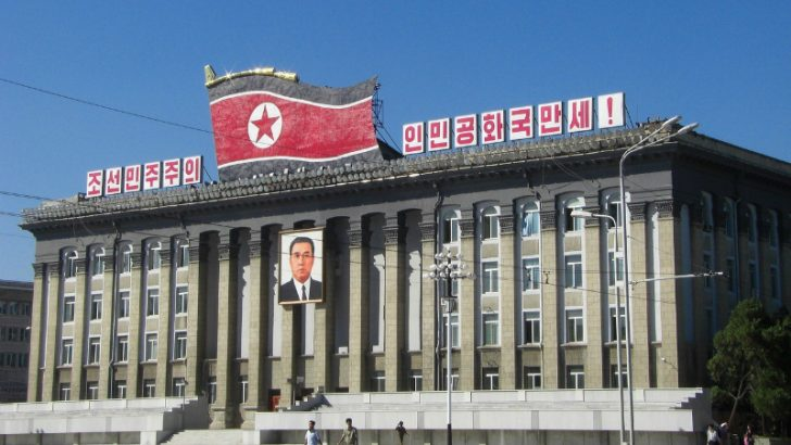 Is Kim Jong Un's DPRK about to kill cryptocurrencies?