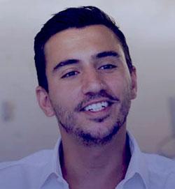 Nuno Correia, CEO, UTRUST
