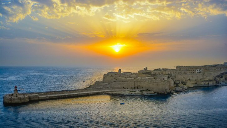 Unit4 and Grant Thornton bring new dawn to finances of Malta government
