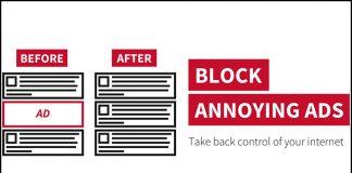 Fake Adblock Plus app on Chrome Web Store