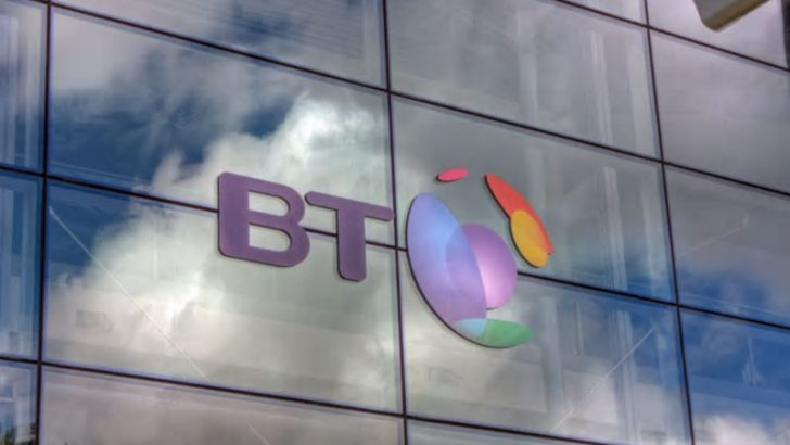 BT opens SOC in Germany