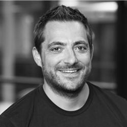 Damon Anderson, Director of Partner at Xero