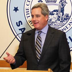 Dennis Herrera, City Attorney, City of San Francisco