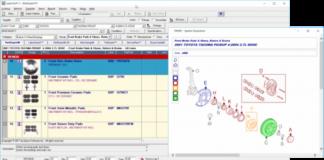 Epicor graphical eCatalog (Image credit epicor)