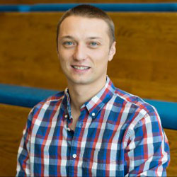 Marcin Kleczynski, CEO and Co-Founder, Malwarebytes
