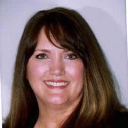 Mary Martinisko, Sr. Director of Product Alliances, Deltek (Image credit LinkedIn)