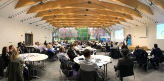 Medatech UK Conference (Image credit Medatech)