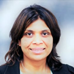 Mridula Sori, Principal Analyst, Development Lead, NHS Improvement