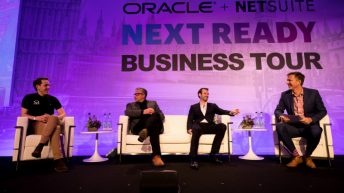 NetSuite next ready business lands in London