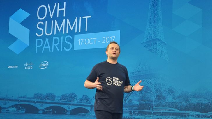 """Can OVH """"level up"""" as it accelerates growth"""