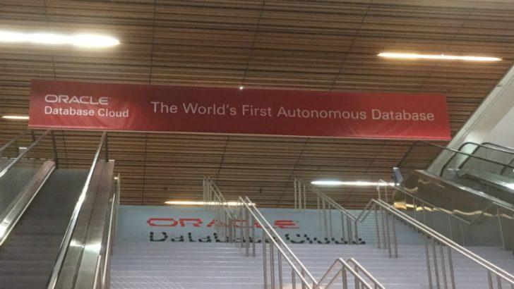 Autonomous database now, will security follow?