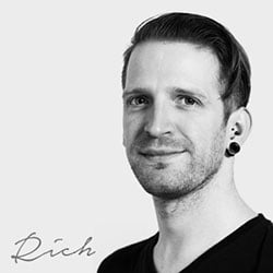Rich Smith, Duo Director of Research and Development