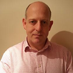 Richard Kavanagh, Head of NHS Digital's API Lab