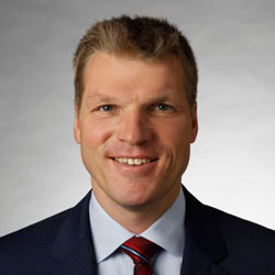 Torsten Jüngling, general manager for BT Security in Germany, Austria, Switzerland, the Nordics and Eastern Europe
