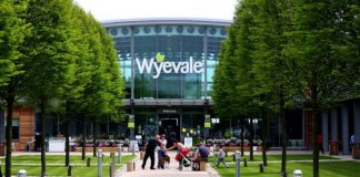 Wyevakle (c) Steve Daniels and licensed for reuse under this Creative Commons Licence. https://creativecommons.org/licenses/by-sa/2.0/