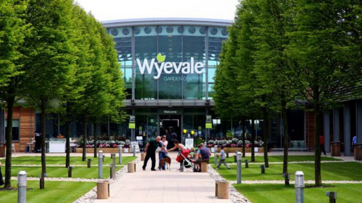 Wyevale upgrades EPOS with Oracle
