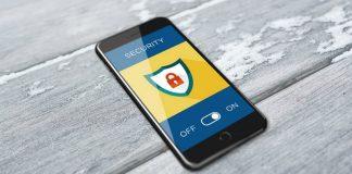 Cybersecurity mobile Image credit Pixabay/BiljaST