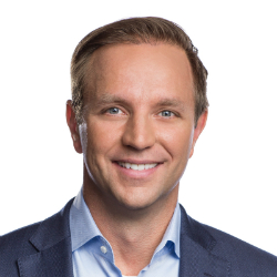 Dan Beck SVP Product Marketing and Technology Strategy at Workday (Image credit Workday)