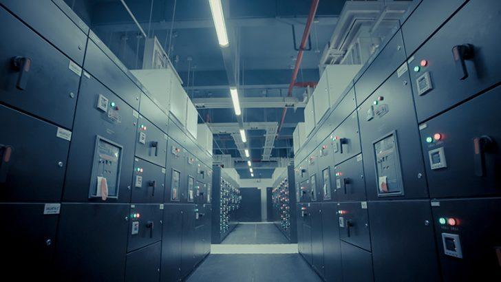 Equinix acquires Instanbul data centre from Zenium