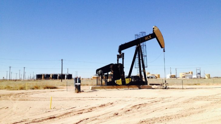 Fracking (Image credit Pixabay/jwigley)