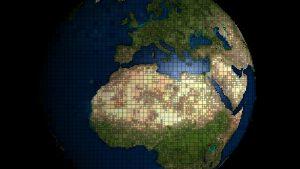 Globe GLobal Image credit Pixabay/Geralt
