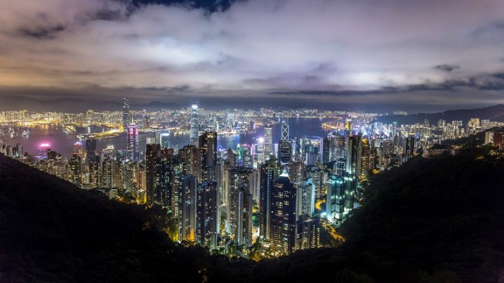 Blockchain meets bancassurance in Asia