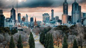 Melbourne Image credit pixabay doctor-a