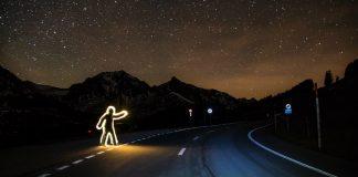 Pickup, Guideing Star image credit Pixabay/Felix_Broennimann